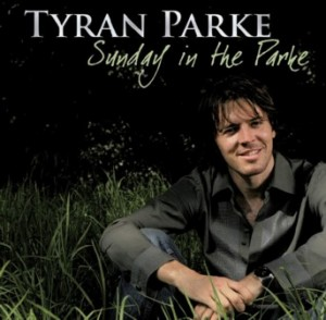 Tyran Parke - Sunday in the Parke